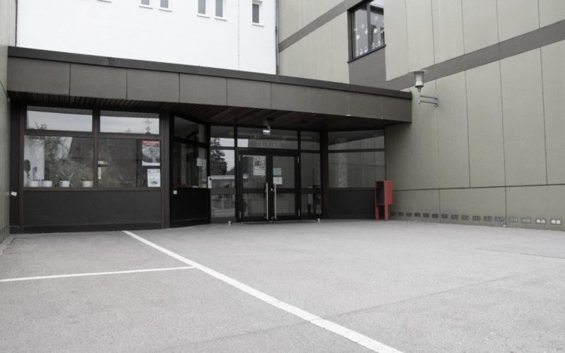 Breakdance, Dillingen, Grundschule, Sporthalle,