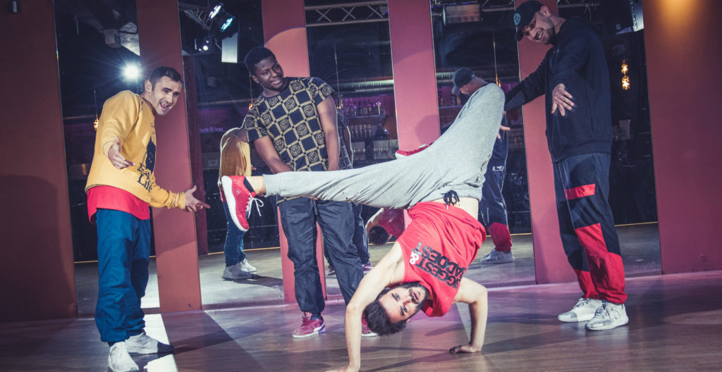 Breakdance, Augsburg, Tanzbar, Roman, Break Base, Break Wolves Crew,