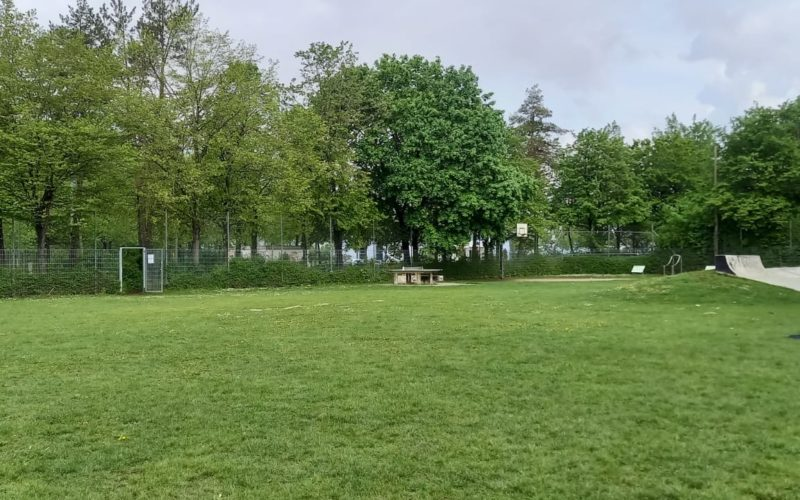 Outdoor Training Univiertel